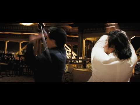 Rush Hour 3 - Trailer 2 [Full HD 1080p]