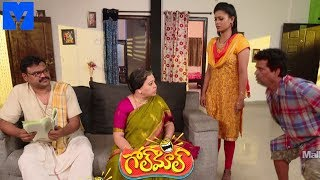 Golmaal Comedy Serial Latest Promo - 15th October 2019 - Mon-Wed at 9:00 PM - Vasu Inturi