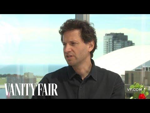 "Bennett Miller Talks To Vanity Fair's Krista Smith About The Movie ""Moneyball"""