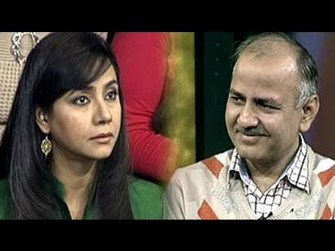 Hum Log: Aam Aadmi Party's  'Mission 2014'