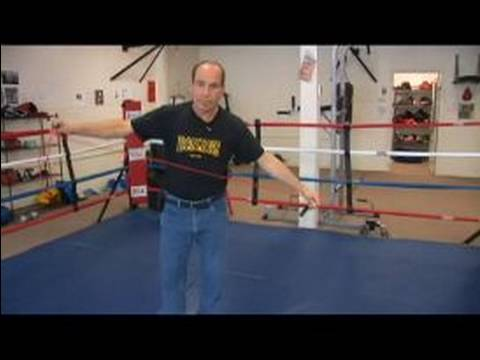 Jump Rope Exercises for Boxing : Determining Jump Rope Length Image 1