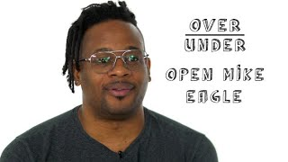 Open Mike Eagle Rates Punching Nazis, Taylor Swift, and Pop Tarts