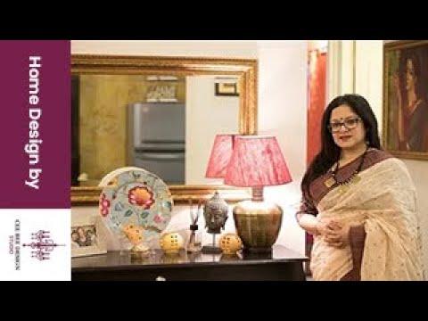 1 Bhk Apartment In Kolkata Cee Bee Design Studio Vintage