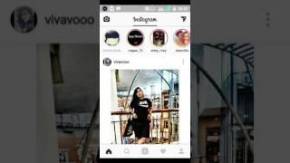 download lagu Cara Live  Di Instagram gratis