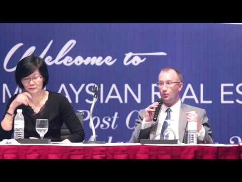 MPI Seminar August 2015: Positioning Malaysia Real Estate - Post GST & 11th Malaysia Plan
