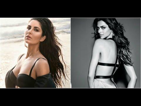 Katrina Has A New Success Stratergy   Deepika Slams Back Priyanka & Kangana