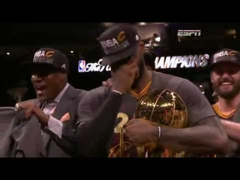 Lebron James Mix - Forever || NBA Finals Edition 2016