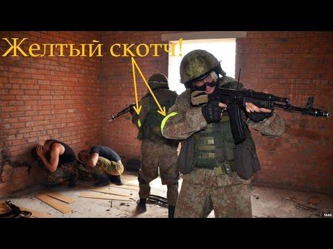 Кто напал на Росгвардию в Чечне? Вопросы к правоохранителям.