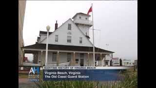 LCV Cities Tour - Virginia Beach: Old Coast Guard Station