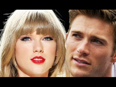 Taylor Swift Sexy Make Out With Scott Eastwood In 'Wildest Dreams'