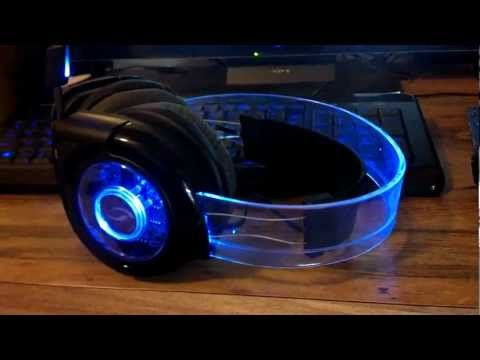 Afterglow Wireless gaming headset Review and comparison to Tritton