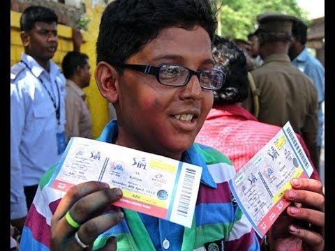 IPL 7 tickets go on sale in UAE  - IANS India Videos