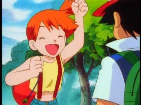 Ash's Underwear - Pokémon video - Fanpop Wailord Used Body Slam