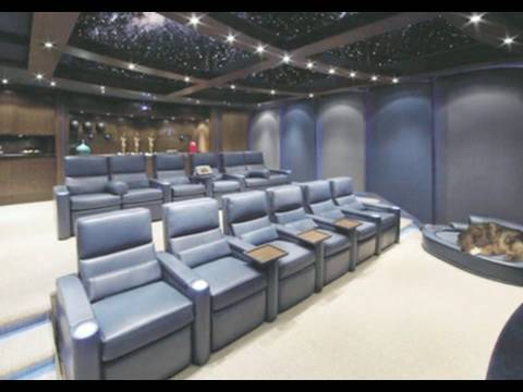 The MILLION DOLLAR Home Theater! Plus: Blu-Ray Bargains - HD Nation