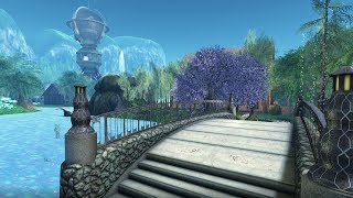 Forest of Mystical Dreams in Second Life