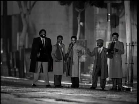 The Whispers - In The Mood Official Video
