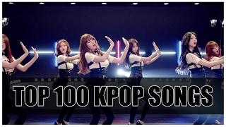 download lagu My Top 100 K-pop Songs Female Of All Time gratis