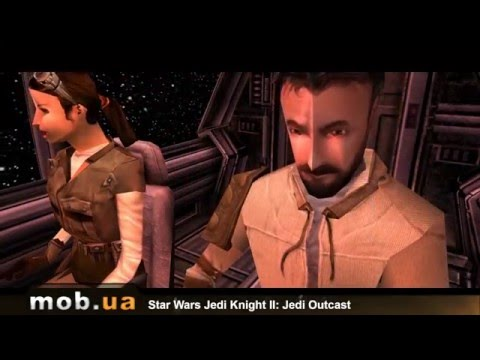Обзор star wars jedi knight 2 на android mob ua