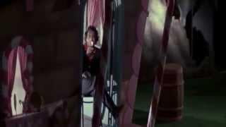 """NOEMI """"DONNE MOI DU FEU MEC"""" Feat. Adrienne Pauly"""