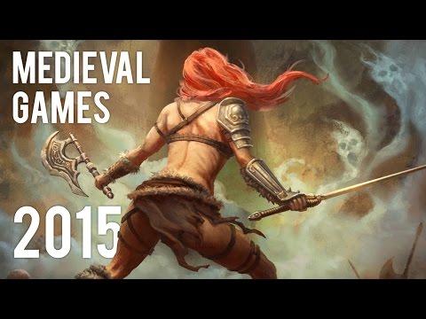 Top 10 Medieval Games Of 2015