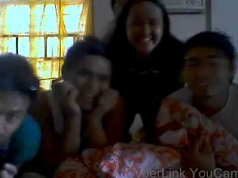 Call Me Maybe (parody) Feat. Rob, Giles, Bon, Fel, Miller, Boyet And Jingle video