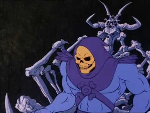 Skeletor At His Best pt. 3