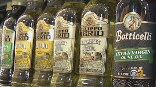 Olive Oil Prices Could Skyrocket Under Trump's Proposed Tariffs