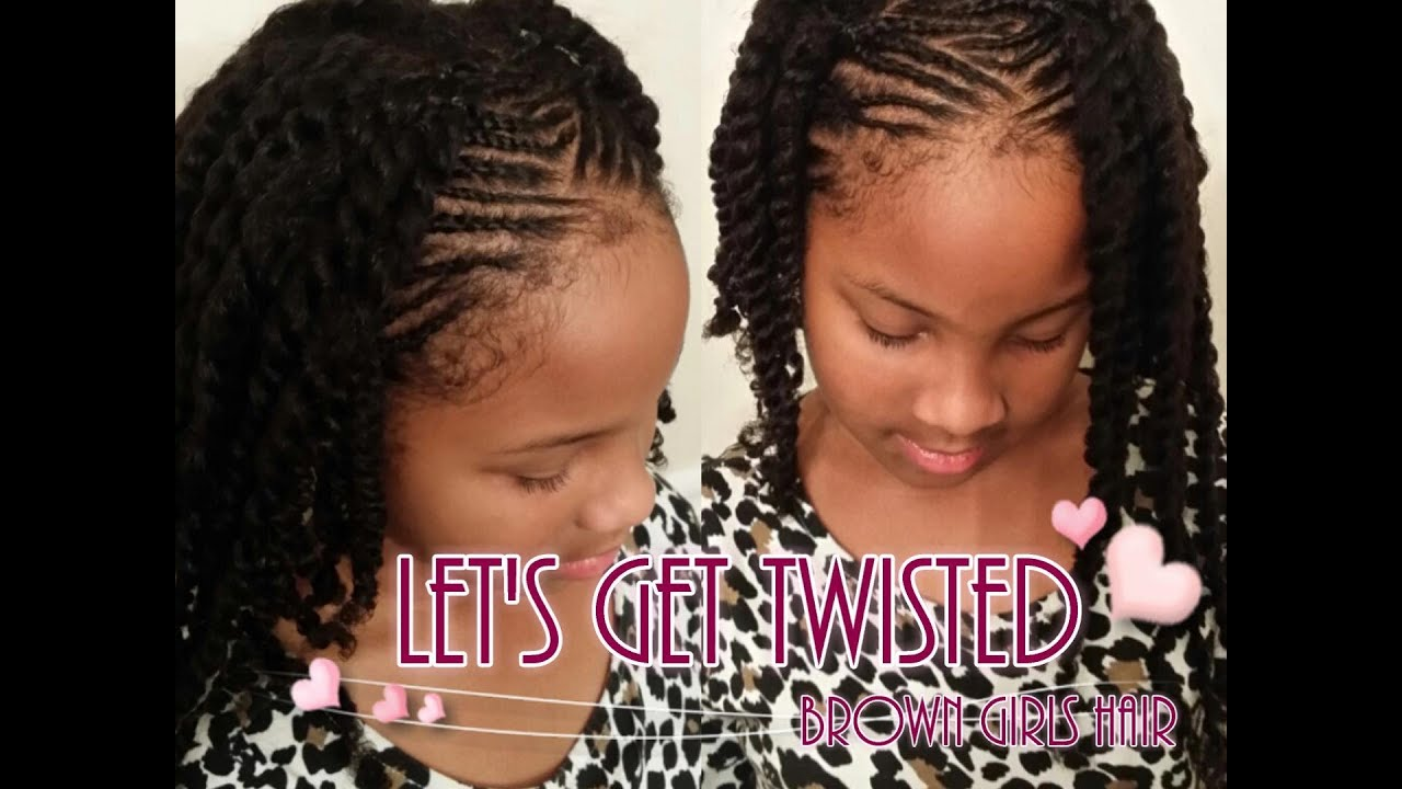black braided mohawk hairstyles 2014