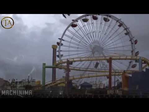 Sharkanado - Trailer Oficial Español Subtitulado (online Completa)