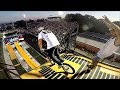 NEAR DEATH AT NITRO CIRCUS!
