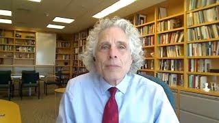 Steven Pinker: Progress, Despite Everything