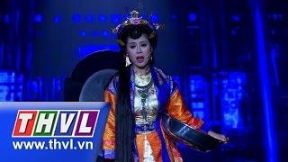 THVL | Cười xuyên Việt - Phiên bản nghệ sĩ | Tập 8: Tấm Cám - Nam Thư