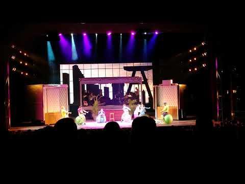 Wahnsinn das Musical - Weiber/ Rosmarie/ Regine/ Sabine/ Ruby/ Sandy/ Julie