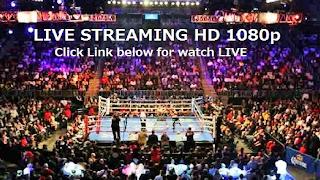 Angelo Leo vs. Neil John Tabanao Boxing at Las Vegas 2019 Live stream