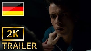 Freddy/Eddy - Offizieller Trailer 1 [2K] [UHD] (Deutsch/German)