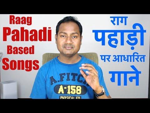 download lagu Raag Pahadi Based Songs Indianbollywood  Lessons Online gratis