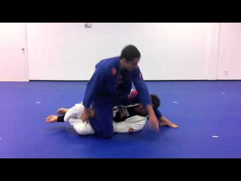 Video Class: Passing The Deep Half Guard - Philipe Della Monica- Gracie Barra Image 1