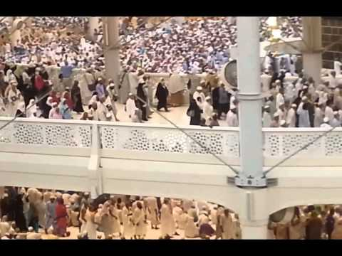 Guide To Performing Hajj Umrah In Mecca And Medina video