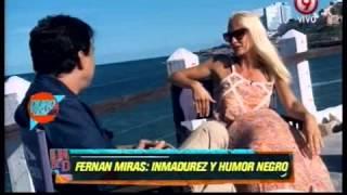 DURO DE DOMAR - EL KIOSKITO DE CARLA - FERNAN MIRAS 12-02-13