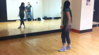 LIKE THIS -wg dance cover/ practice DM舞时舞刻