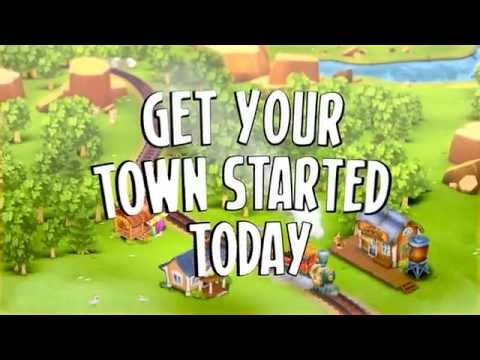 Hay Day: Town Update Trailer