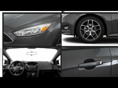 2017 Ford Focus Video