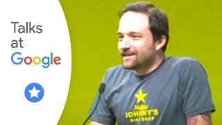 Eben Weiss | Talks at Google