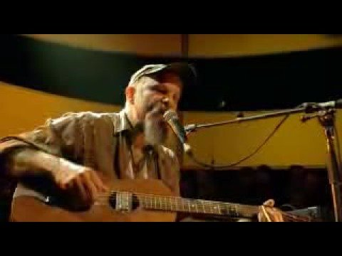 Seasick Steve-- WALKING MAN- LIVE ON JOOLS