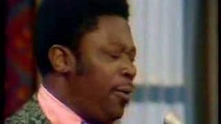 B B King Thrill Is Gone November 25 1971