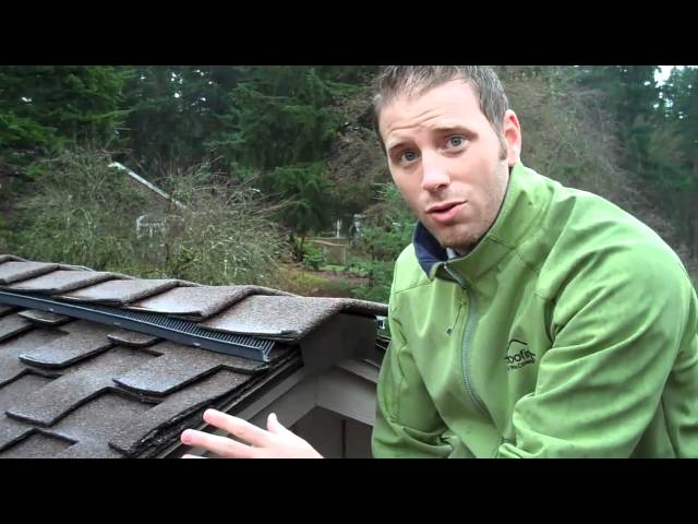 Kirkland Roofing Contractor, Pro Roofing Tip - Drip Edge Flashing