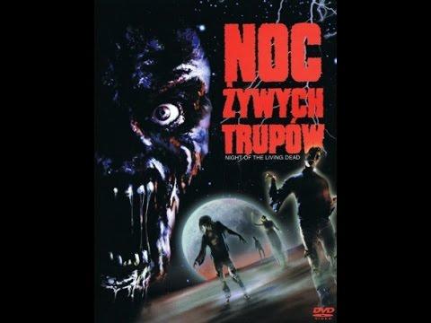 Noc żywych trupów lektor film pl horror