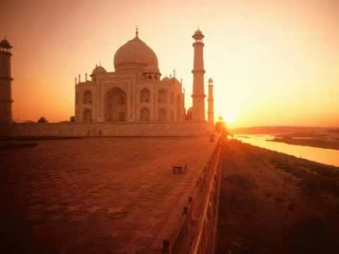 Wonderful Chill Out Music Arabic and India Balance Mix by