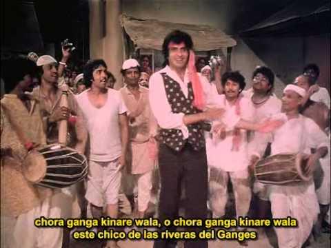 Khaike pan banaraswala Don (1978) subtitulado en español e...