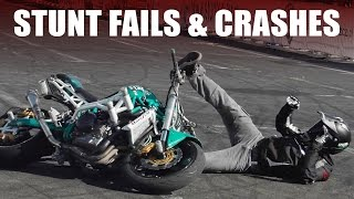 Best Fails & Crashes of StuntGP 2016